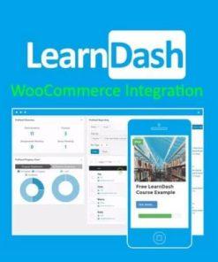 LearnDash LMS WooCommerce Integration Addon