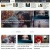 MyThemeShop Newspaper WordPress Theme