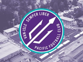 Pacific FC secondary logo.