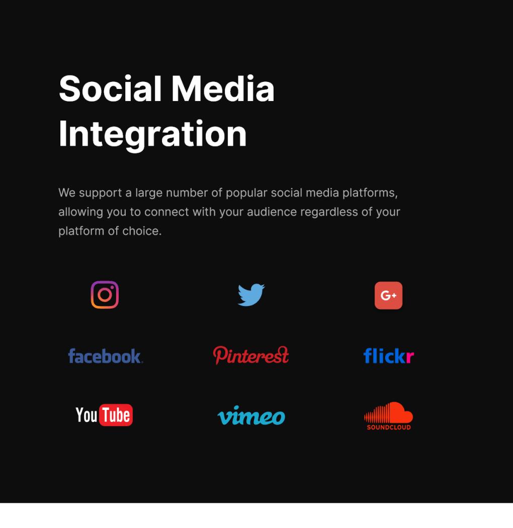 Le vixus | Startup & Mobile App WordPress landing page thème-6