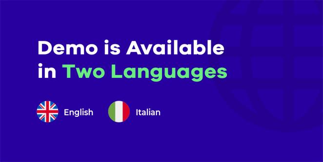 Multilingual WP Theme