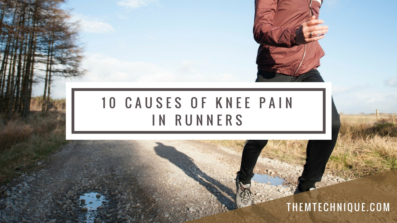 10-Causes-of-Knee-Pain-in-Runners