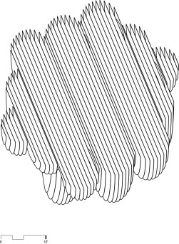 Consolidation of Canopies Isometric