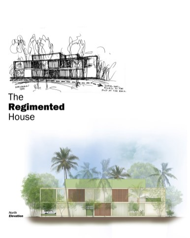 The Regimented House_B_Drawings 03