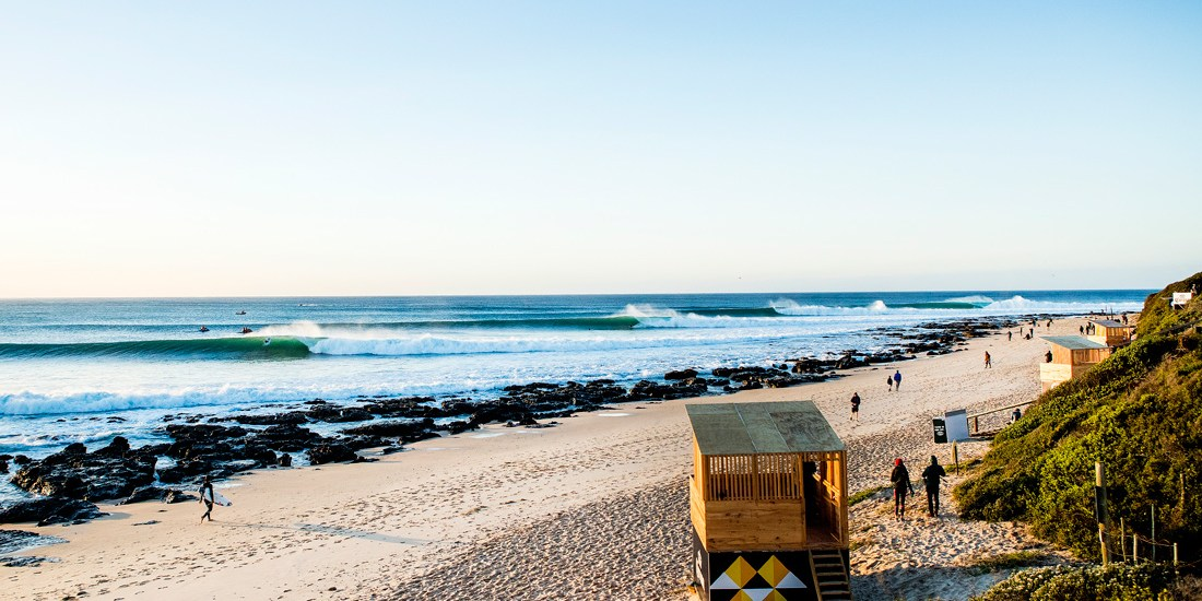 Jbay Joins Women's World Tour in 2018 photo by WSL/Cestari