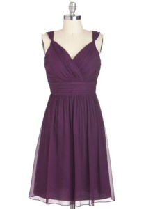 Plum-thing Special, US$164.99 from modcloth.com