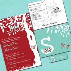 Invitation, by InvitingMoments on etsy.com