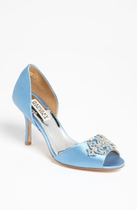 Badgley Mischka 'Salsa' Pump, from nordstrom.com