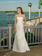 Voyage Bridal by Mori Lee Dress 6306 - US$380, from tjformal.com