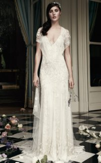 Azalea gown by Jenny Packham