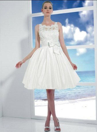 Tango Informally Yours Dress T446, from tjformal.com