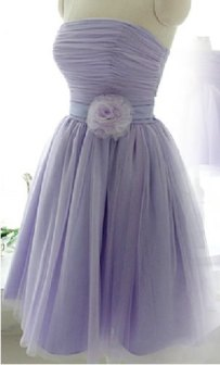Bridesmaid dress, by bittersweetboulevard on etsy.com