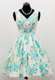 Bridesmaid dress, by ElochkaHandmade on etsy.com