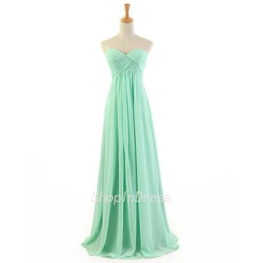 Bridesmaid dress, by ShopInDress on etsy.com