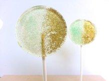 Lollipop wedding favours, by SweetCarolineConfect on etsy.com