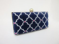 Clutch purse, by VincentVdesigns on etsy.com