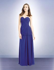 Bill Levkoff Dress 732, from tjformal.com