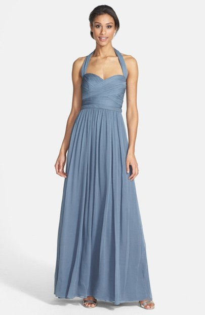 Monique Lhuillier Bridesmaid Dress - nordstrom.com