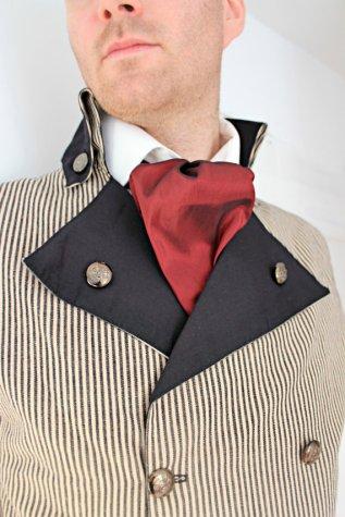 Steampunk men's waistcoat - ww.etsy.com/shop/dreadnoughtdesigns