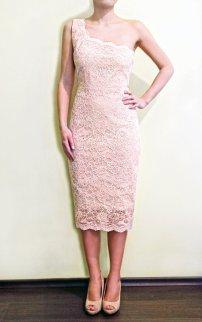 Lace reception dress - www.etsy.com/shop/PolinaIvanova