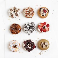 9 Decadent Donut Toppings