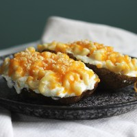 12 Baked Potato Topping Ideas