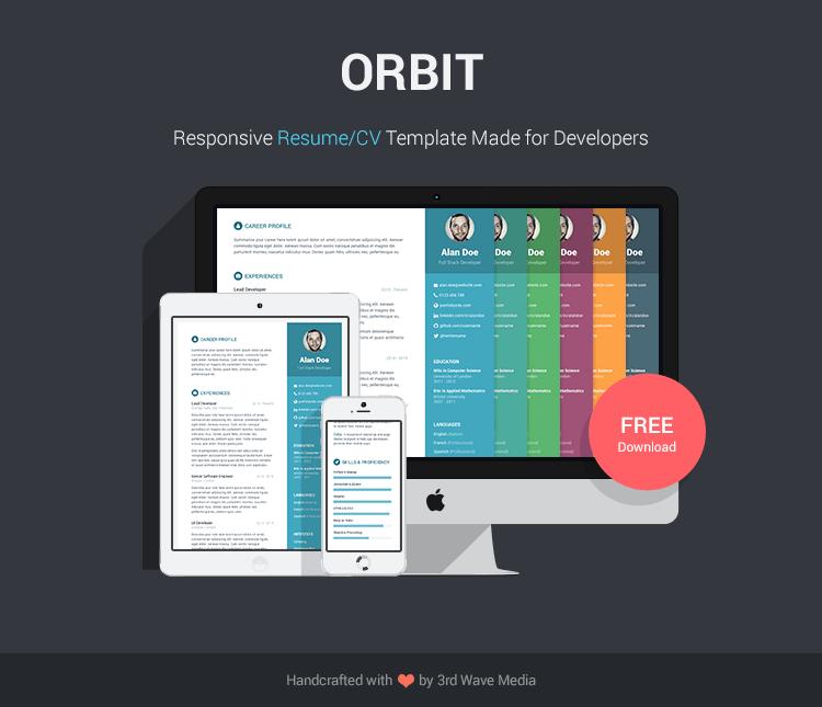 Orbit Theme