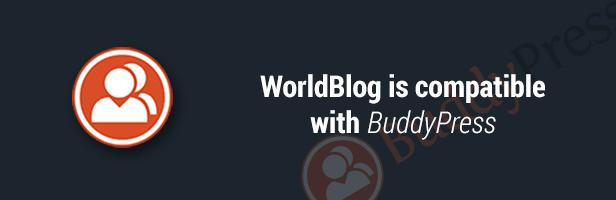 Worldblog - WordPress Blog and Magazine Theme - 8