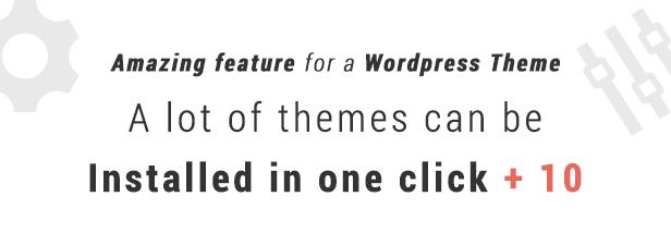 Worldblog - WordPress Blog and Magazine Theme - 2