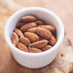 food-almond