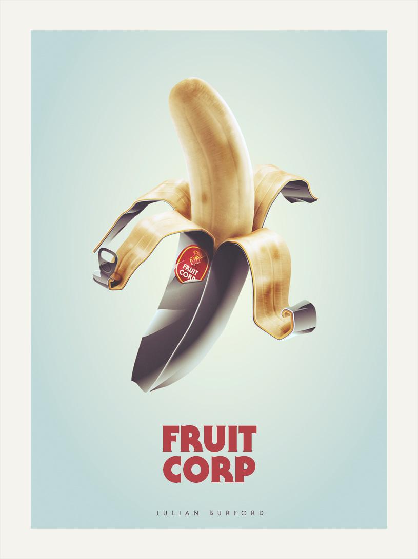 Fruit Corp