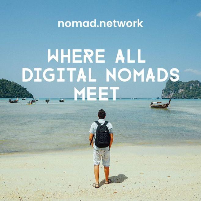 nomad-network