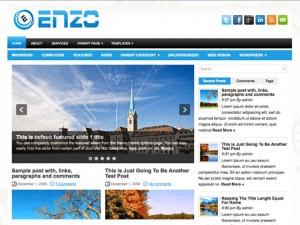 News - Enzo