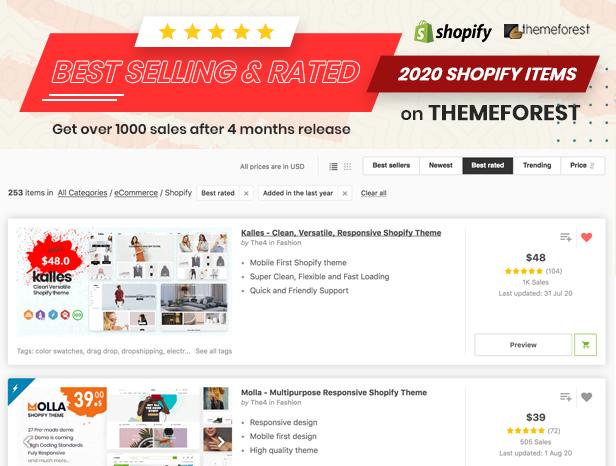 Kalles - Clean, Versatile, Responsive Shopify Theme - RTL support - 3