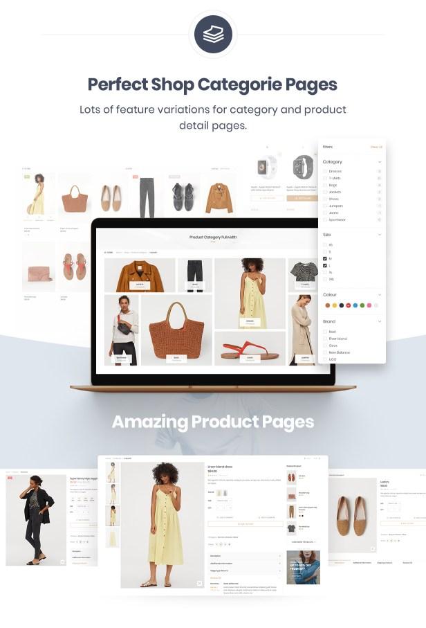 Molla - Multipurpose Responsive Shopify Theme - 16