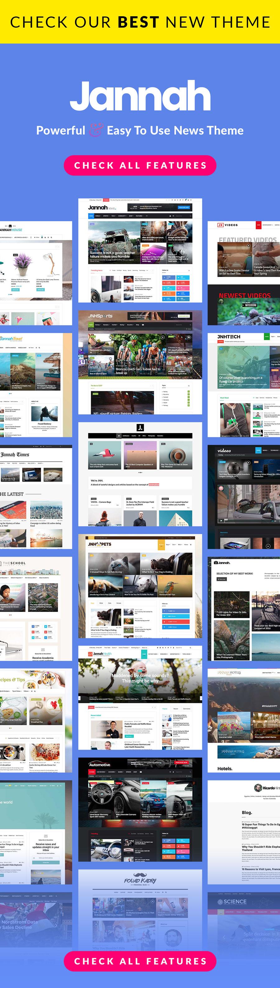 Basata - Retina Responsive WordPress Blog Theme - 1