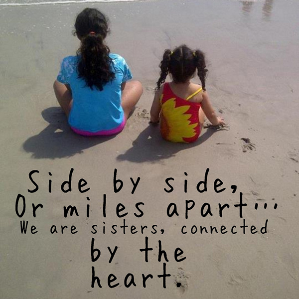 Loving Sister Quotes For You Sister   ThemesCompany Sister Quotes