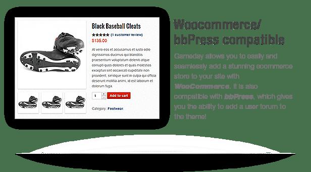 WooCommerce & bbPress