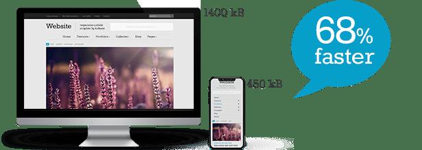 Website - Responsive WordPress Theme - 11
