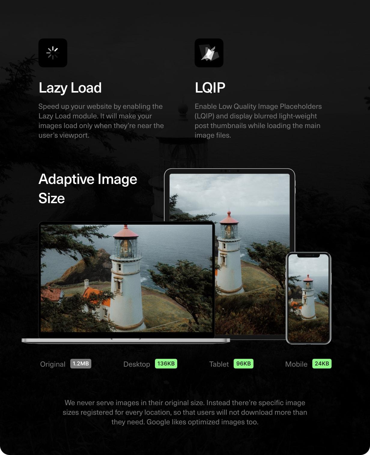 Uppercase - WordPress Blog Theme with Dark Mode - 13