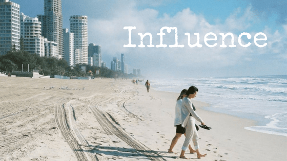 Influence Blog