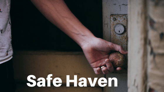 Safe Haven Blog