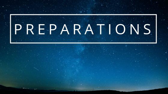 Preparations Blog