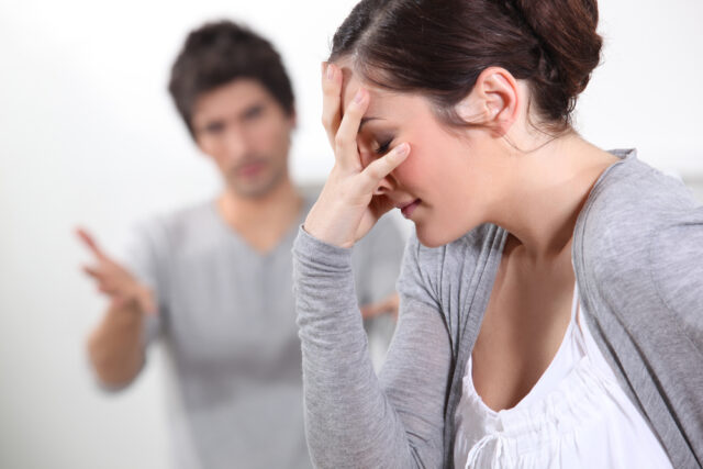 5 Things That Can Ruin a Perfectly Good Relationship - The Messenger