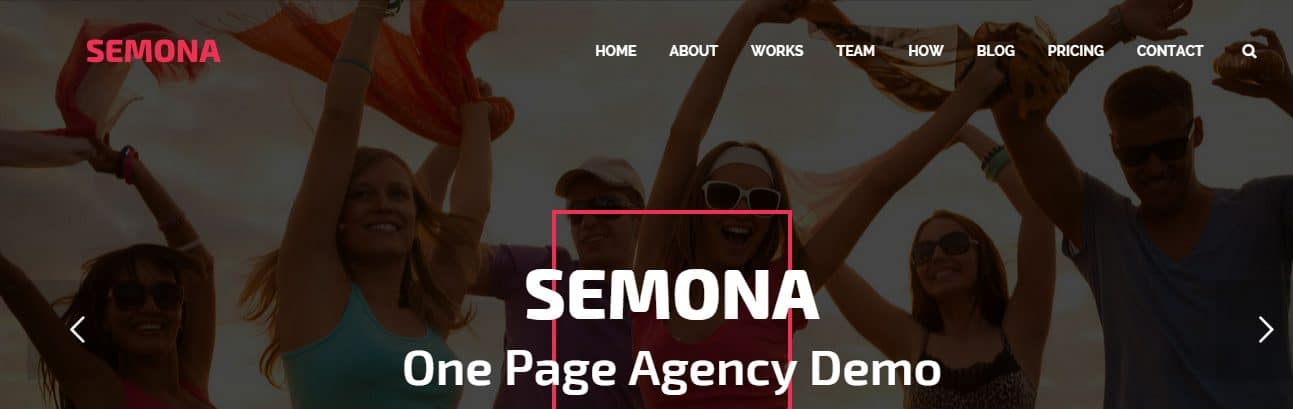 Semona Multi-Concept WordPress Theme – Theme-Paradise Interview