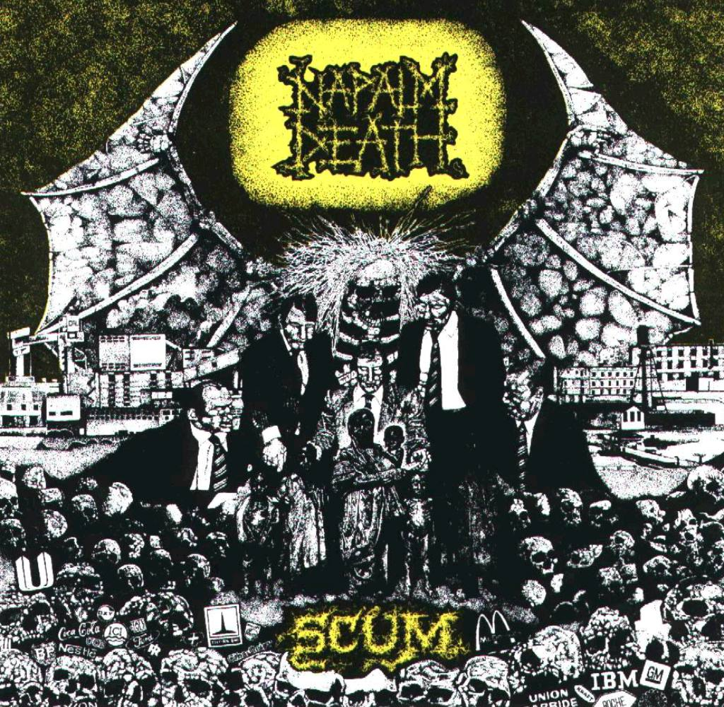 Napalm death smear campaign download blogspot videos