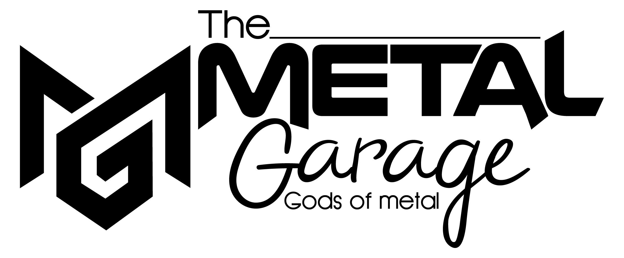 The Metal Garage