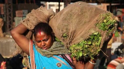 India International Women day