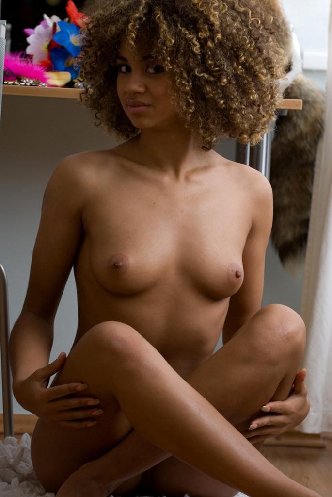 black nude models tumblr