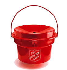 The Red Kettle